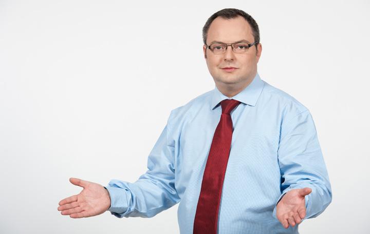 Dragomir Tomaseschi - avocat Iasi