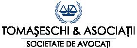 Tomaşeschi & Asociaţii – Societate de Avocaţi din Iaşi